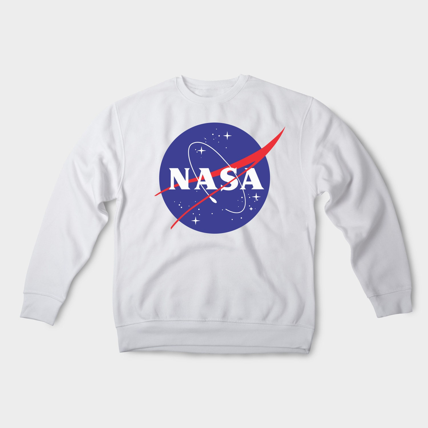 nasa shirt outfit - photo #16