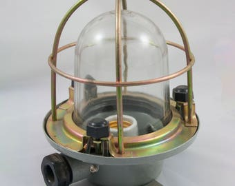 Small Boat Lamps, Ship Lamps, Small Marine Lamp