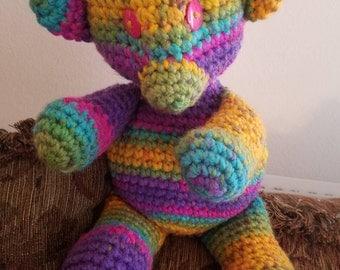 Loveable Bear