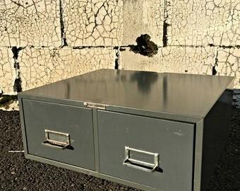 Steelmaster cabinet | Etsy