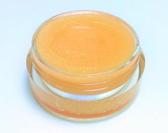 The Sun ~ Tarot lip gloss