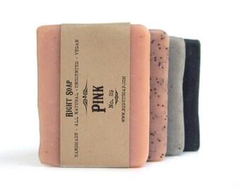 Gift for Women Soap set, Christmas Gift Set For Her, Natural Soap, Gift set for Wife, Gift for Girlfriend, Homemade Soap, Vegan Soap,