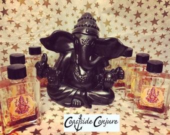 Ganesh Oil