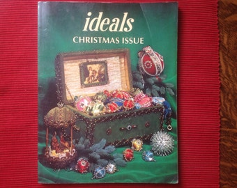Ideals Christmas memories