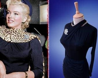 Marilyn Monroe...Top...Gentlemen prefer blondes.