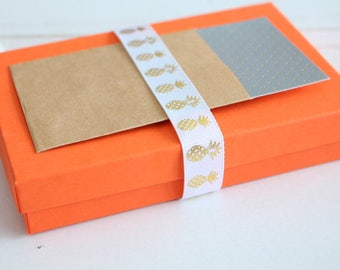 SALE!! driftbox - 3 Month Subscription for Essential Oil Diffuser Bracelets