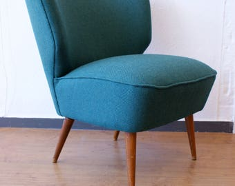 Vintage Cocktail Chair