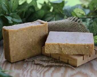 African Black Soap (Enriched)