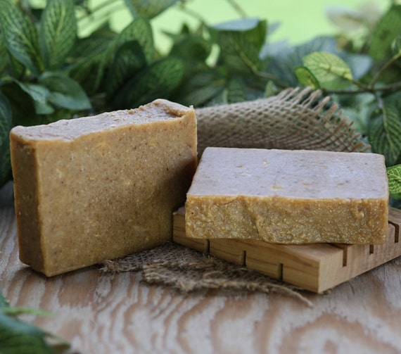 African Black Soap (Enriched)