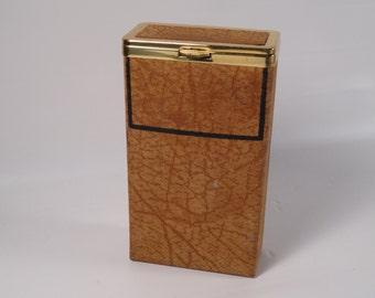 Princess Gardner Cigarette Case for Extra-Long Cigarettes