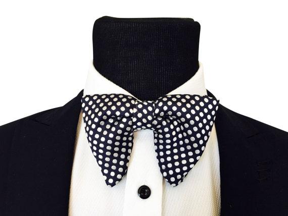 big bow tie tom ford inspired bowtie bowtie pre silk