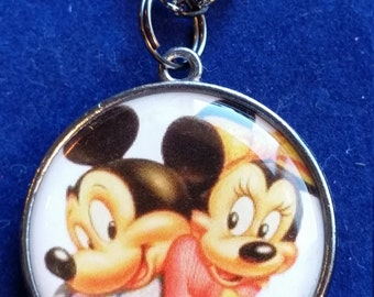 Mickey Mouse Tile Etsy