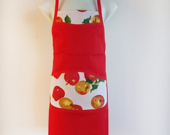 Baby kitchen aprons