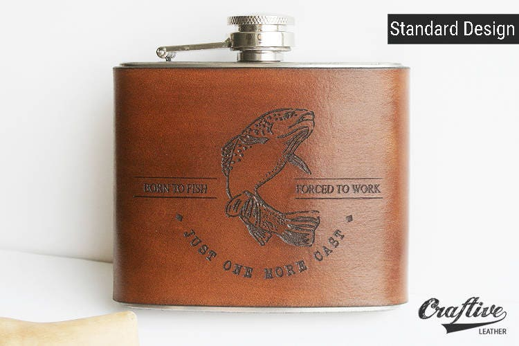 Fishing gifts for mentrout fishingfly fishingpersonalized for Fly fishing gifts