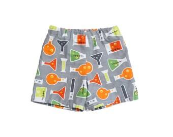 Chemistry Shorts