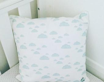 Clouds cushion...