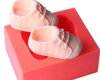 Gumpaste Shoe Etsy