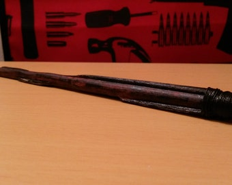 Harry Potter Wand, Real Wood
