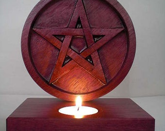 Pentacle candlestick pentacle candlestick communications