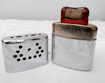 Vintage Hand Warmer, Jon-E Pocket Warmer