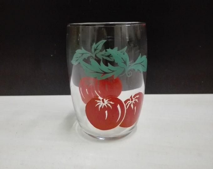 Fruit Glas, apple (multiple available)