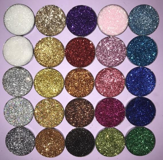 Etsy Glitter Eyeshadow