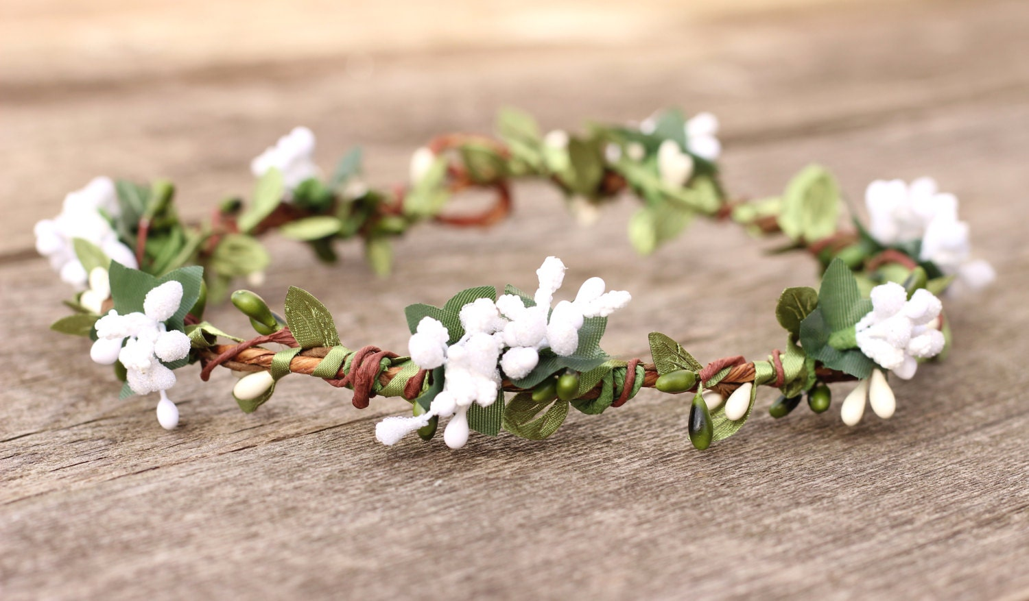 Artificial jasmine flowers for hair pcs lot cm fabric flower cherry artificial jasmine flowers for hair izmirmasajfo