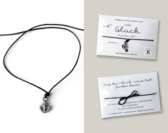 Fortune TO GO bracelet + chain (silver-plated)