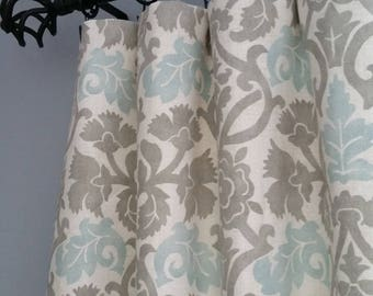 Curtains and drapes | Etsy