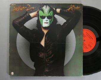 Steve Miller Band - The Joker - Vintage Vinyl LP Record Album 1973 Gatefold Cover