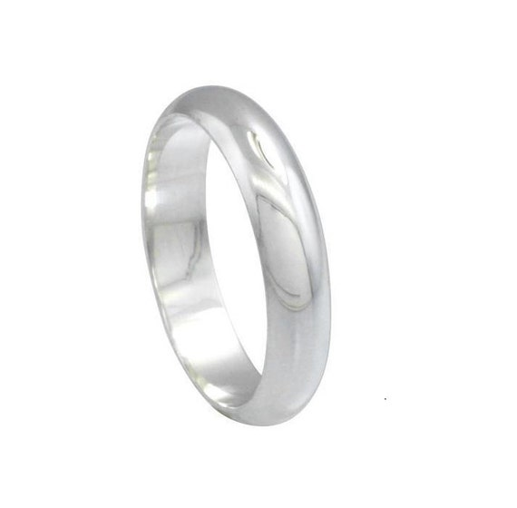 mens wedding band mens promise ring his and promise