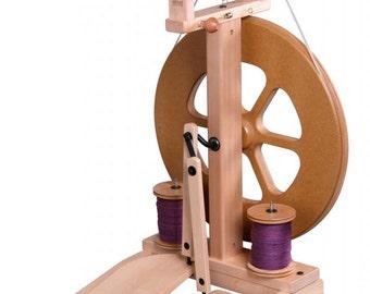 KIWI 2 Spinning Wheel