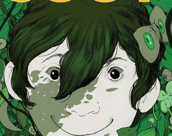 Soot Comic - Digital Download