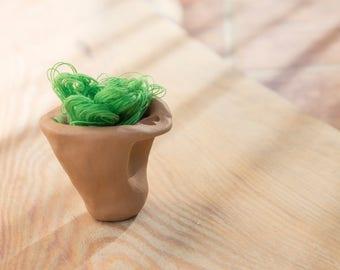 Pot succulent, clay pot, planter pot, ceramic pot, flower pot