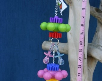 The jetson bird toy -Parrot Toy