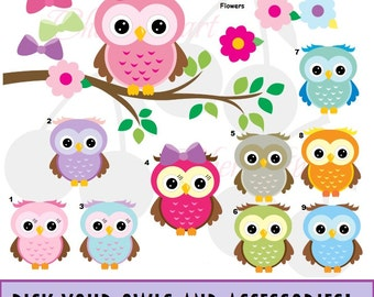 Owl Window Decals Etsy - Owl family custom vinyl decals for car