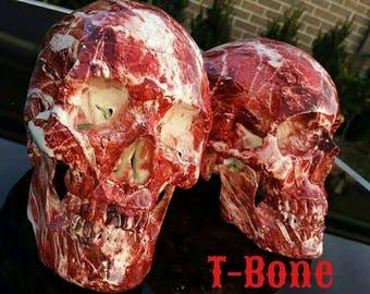T-Bone Skull