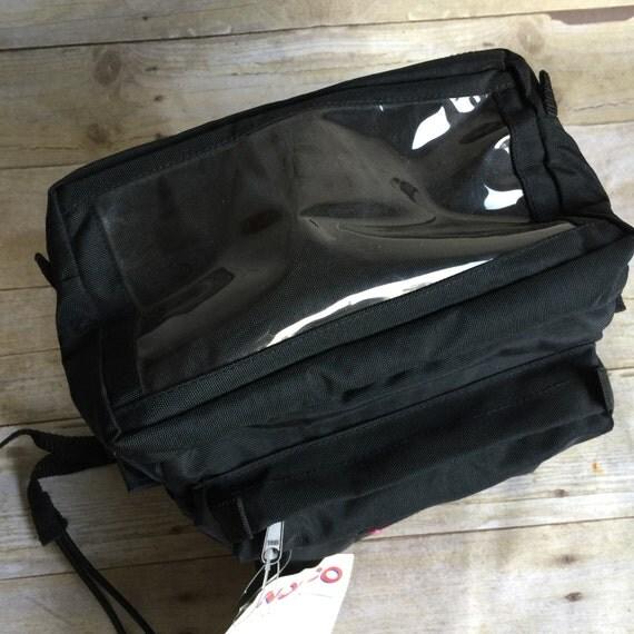 Vintage Norco Cycle Bag Bicycle Bag Saddle Bag