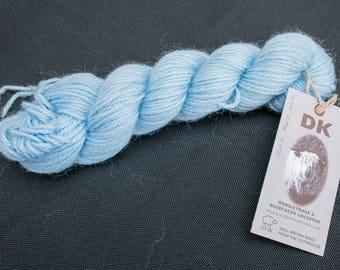 Wensleydale & Bluefaced Leicester Pure Wool (DK)