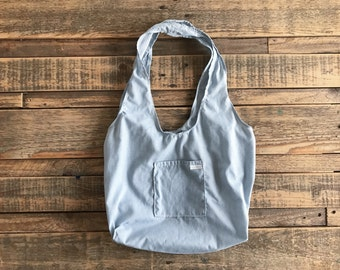 Boho Market Bag / Reusable Grocery Bag / Reusable Veggie Bag