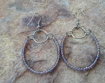 Small hoop earrings hoop earrings simple jewellery simple earrings stylish earrings minimalist earrings minimalist jewellery summer earrings