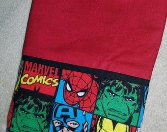 Marvel Pillow Case