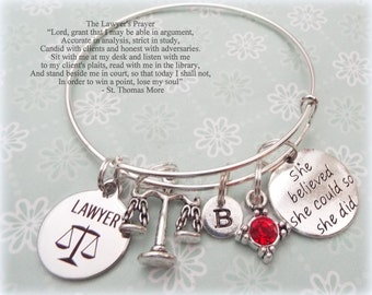 Graduation Gift for Lawyer, Gift for Attorney, Graduation Gift for New Lawyer, Personalized Graduation Gift for New Attorney, Gift for Her