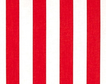 Oh Say Can You Sea in Cabana Stripes by Jack and Lulu for Dear Stella- 1/2 Yard