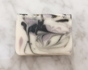 Lavender and Anise bar soap
