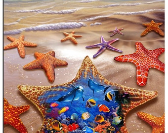 Starfish Shore