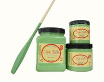 Kudzu, Chalk Paint, Vintage Green
