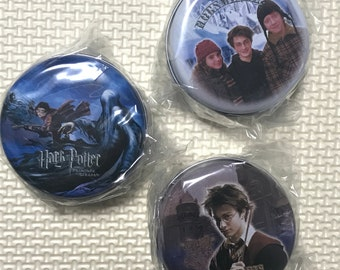 Harry Potter Die-Cut Clips in Can