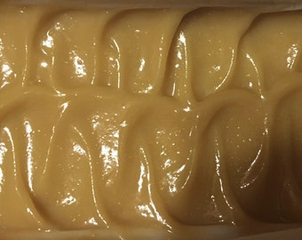 Custom soap - 3# loaf (12 bars)