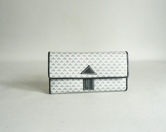 Womens Checkbook Wallet
